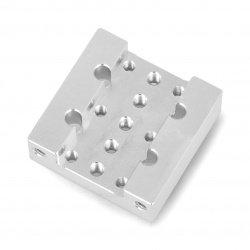 MakeBlock 62412 - Držák lineárního pohybového bloku - typ A.