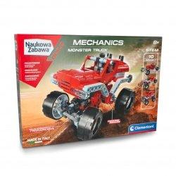 Laboratoř mechaniky Monster Truck - Clementoni 50062