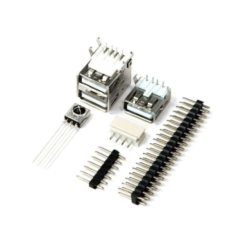Sada konektorů pro Odroid C0