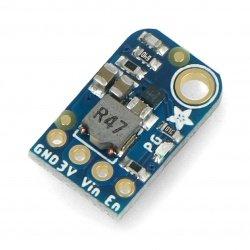 TPS62827 3.3V Buck Converter Breakout - 3.3V Output 2 Amp Max