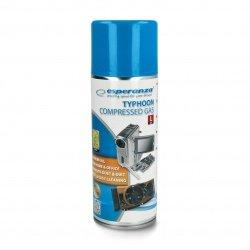 Sprężone powietrze Esperanza ES103 - spray 400ml