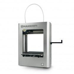 3D tiskárna - MakerPi M1