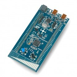 STM32F072 - Discovery - STM32F072BDISCOVERY