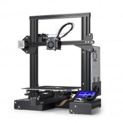 3D tiskárna - Creality Ender-3