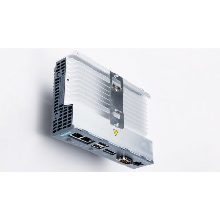 SIMATIC IOT2050, PRŮMYSLOVÝ BOX PC