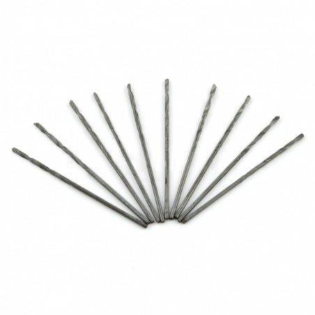Vrták 2,2 mm - 10ks