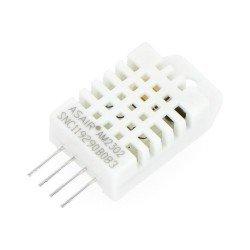 Multifunkční senzory