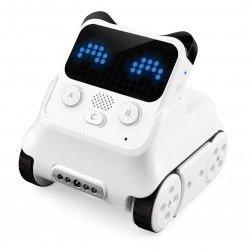 Interaktivní výukové roboty