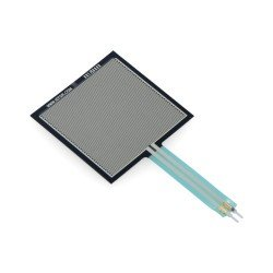 tenzometrické senzory