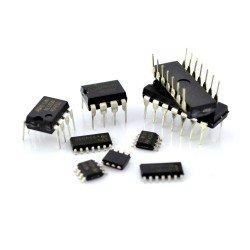 Step-up / step-down integrované obvody