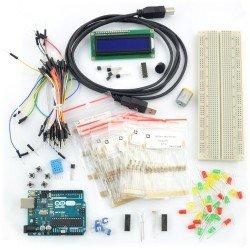 Startovací sady pro Arduino