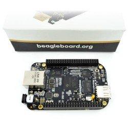 Hlavní moduly - BeagleBone