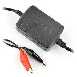 Nabíječky baterií a akumulátorů