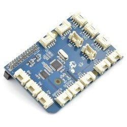 Raspberry Pi Hat - senzory