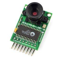 ArduCam - kamery pro Arduino a Raspberry Pi