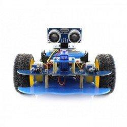 Waveshare - vzdělávací roboti