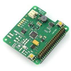 Raspberry Pi Hat - napájecí štíty