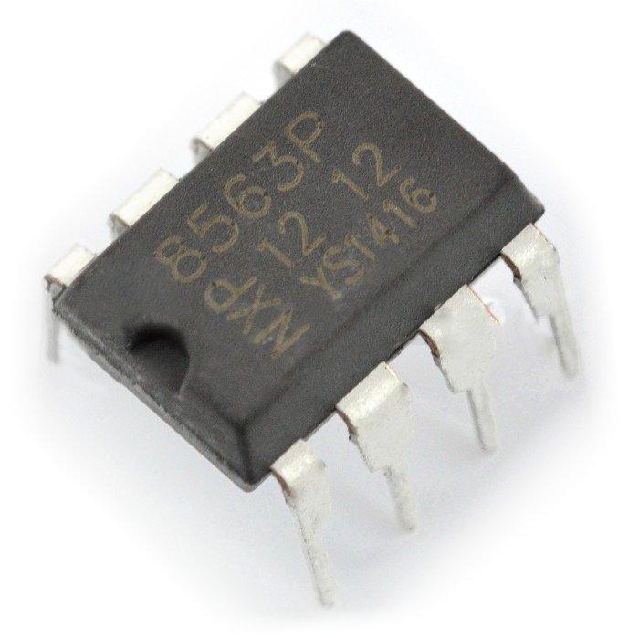 Hodiny RTC PCF8563P