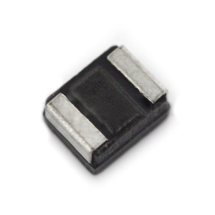 Tantalový kondenzátor