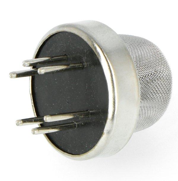 Detektor kouře a hořlavých plynů MQ-2