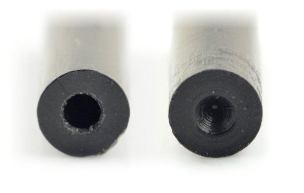 Distanční objímka Kradex - 23 mm