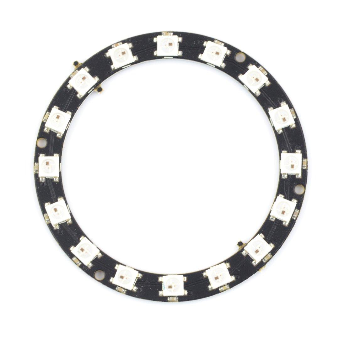 LED kroužek