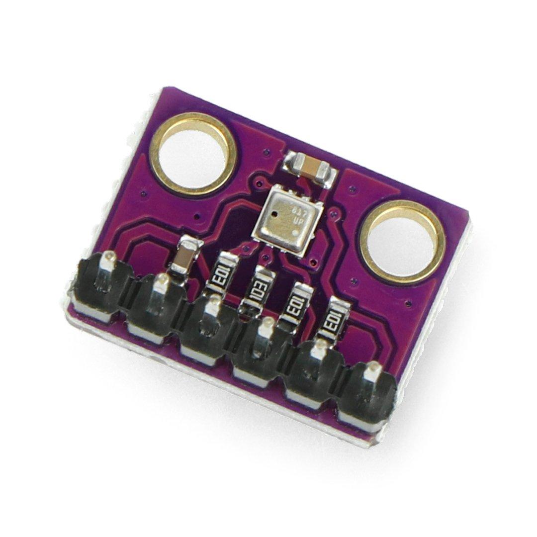 Tlakový senzor BME280
